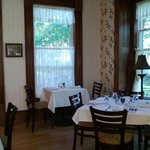 Ludington House Bed And Breakfast Foto