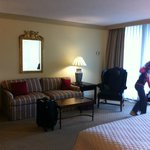 Providence Hall Guesthouses Foto