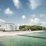 Grand Hotel Heiligendamm
