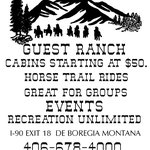 Foto de Black Diamond Guest Ranch and Resort