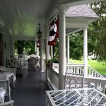 Bilde fra King's Victorian Inn Bed and Breakfast