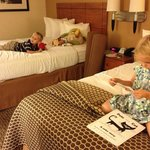 Foto de BEST WESTERN Inn of Pinetop