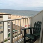 Foto van Howard Johnson Oceanfront Plaza Hotel