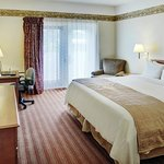 Foto de Lakeview Inn & Suites Halifax (Bayers Lake / Exhibition Park Partner)