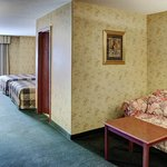 Photo de Lakeview Inn & Suites Fort Saskatche