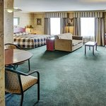 Photo de Lakeview Inn & Suites Fort Saskatchewan