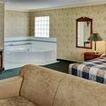 Lakeview Inn & Suites Fort Saskatchewan의 사진