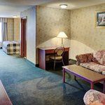 Lakeview Inn & Suites Fort Saskatchewan照片