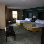 Foto van Holiday Inn Express Hotel & Suites Bluffton