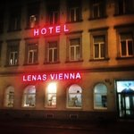 Photo of Hotel Lenas Vienna