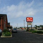 Bilde fra Econo Lodge Cedar Point