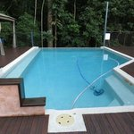 Photo de Cairns Reef 'n Rainforest B & B