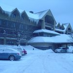 Inn of Six Mountains, Killington, New England, USA
