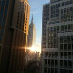 Foto de Courtyard by Marriott New York Manhattan / Times Square South