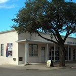 Museum and Visitor Center of Bastrop County Historical Society