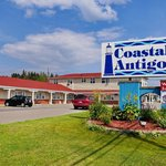 Φωτογραφία: Coastal Inn Antigonish
