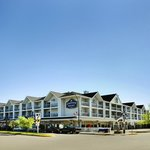 Lakeview Resort Gimli