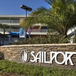 Welcome to Sailport Waterfront Suites!