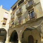 Photo of Hotel el Cresol de Calaceite