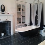 our en-suite bath