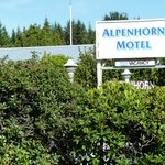 Photo de Alpenhorn Motel
