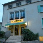 Photo of Le Signoret