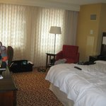 Foto de Cleveland Marriott Downtown at Key Center