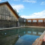 Foto de Jackson Hot Springs Lodge