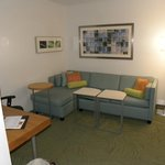Photo de SpringHill Suites Sacramento Roseville