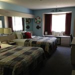 Patti's Inn & Suites