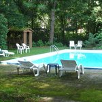 Foto de Berkshire Hills Country Inn