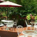 Berkshire Hills Country Inn Foto