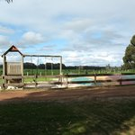 Foto de Taunton Farm Holiday Park