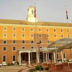 Foto de The Marriott Inn & Conference Center, University of Maryland University College