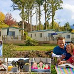 Marysville Caravan & Holiday Parkの写真