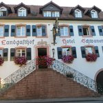 Photo de Landgasthof-Hotel Schwanen