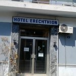 Foto di Hotel Erechthion