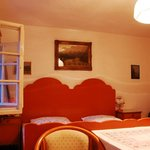 Double room of Haus Jermann (Pension Jermann)