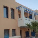 Photo de Sea Breeze Hotel Apartments