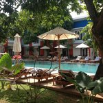 Photo of Ozz Hotel Kuta Bali