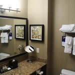 Photo de Best Western PREMIER Freeport Inn & Suites
