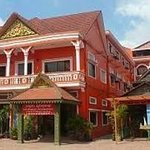 Photo de New Bequest Angkor Hotel