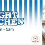 NIGHT KITCHEN !!! Best night restaurant in Cochin.
