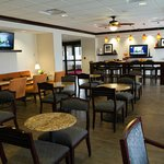 Hampton Inn Rochester-Irondequoitの写真