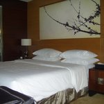 Φωτογραφία: Jufengyuan Hotel Liuqing South Road