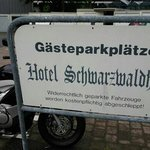 Photo of Hotel Schwarzwaldhof