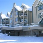 Photo of Wildwood Lodge On Blackcomb