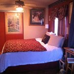 Photo de The Dumplin Patch Bed and Breakfast