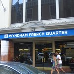 Foto de Wyndham New Orleans - French Quarter