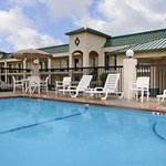 Фотография Days Inn Greenville